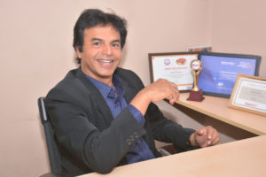 Top motivational speaker and corporate trainer in India